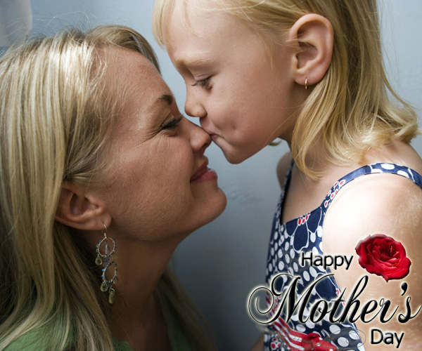 Mother's Day 2012: Reduce Her Pain & Stress by gifting her Healthy Life