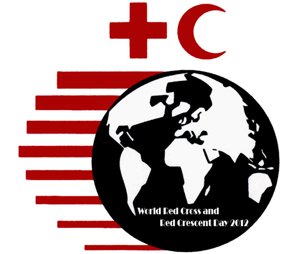 World Red Cross and Red Crescent Day: Advocate for the Relief of Human Sufferings