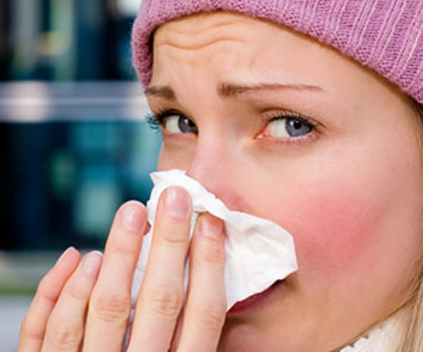 Cold & Flu: Common Ailments Whose Symptoms You Must Know