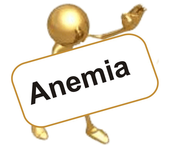 Anemia: Understand the Basics
