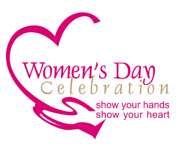 Happy Woman's Day 2013 to All the Ladies and to Little Angels in the World