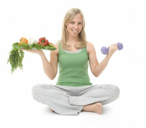 How a Healthy lifestyle Can Bring Life Balance