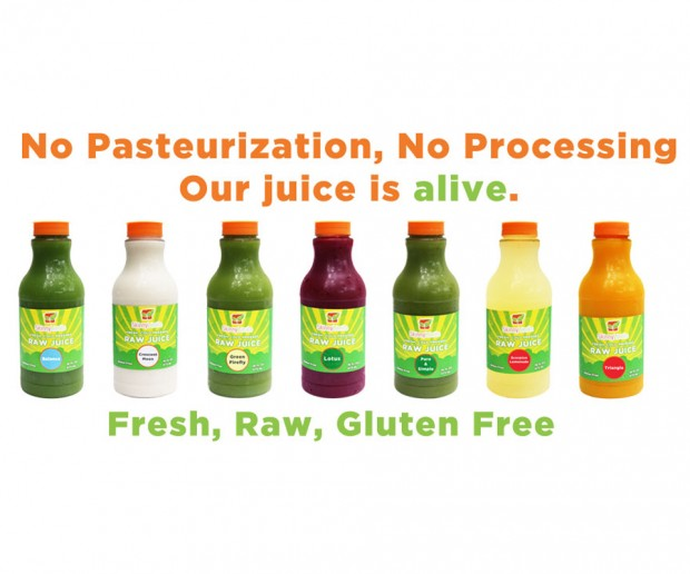 Is Juice Fasting Safe?
